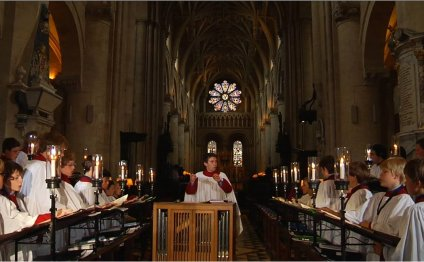 Christ Church Choir, Oxford