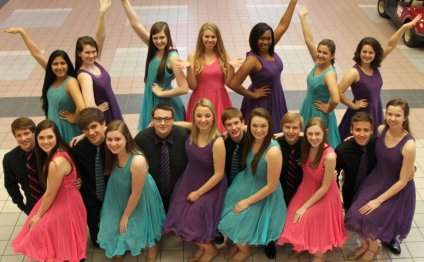 Cinco Ranch High School Choir