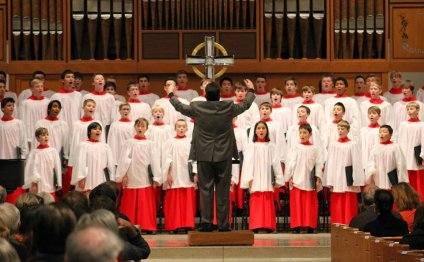 Northwest Boys Choir