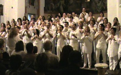 Total Praise Brooklyn Tabernacle Choir