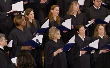 Professional Choir