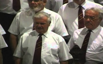 Gresley Male Voice Choir