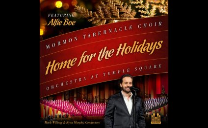 Mormon Tabernacle Choir Alfie Boe