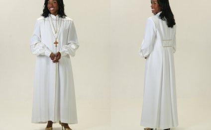 Choir robes for Adults