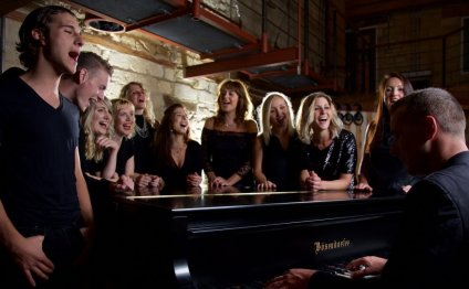 Gospel Choirs for Hire