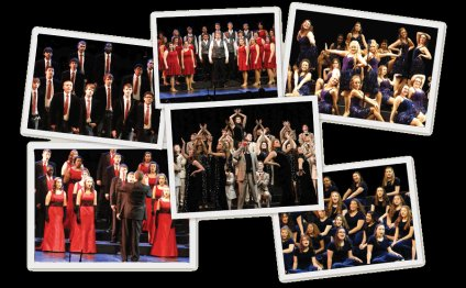 Lafayette High School Choir