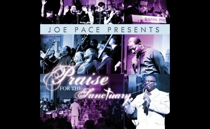 Joe Pace and the Colorado Mass Choir