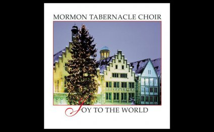 Called to serve Mormon Tabernacle Choir