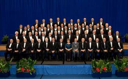 Pontypridd Male Voice Choir