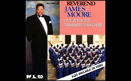 Mississippi Mass Choir Joy