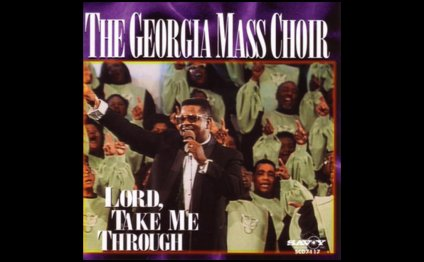 Georgia Mass Choir lyrics
