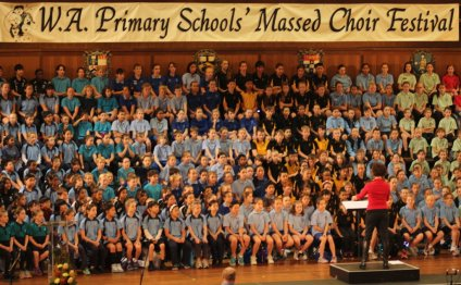Massed Choir Festival