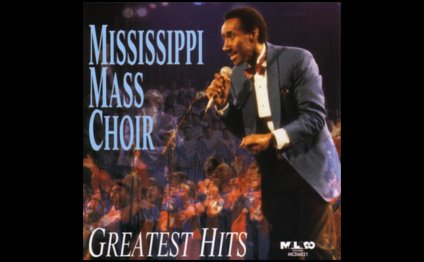 God Made me Mississippi Mass Choir