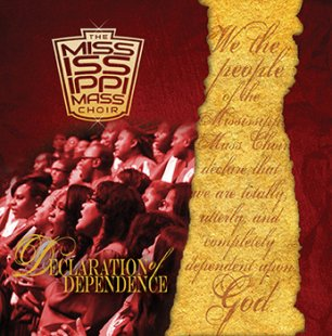 Mississippi Mass Choir releases 'God's On Your Side' featuring multi-award winning producer Stan Jones and Sunday Best season 3 winner Le'Andria Johnson