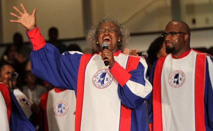 Mississippi Choir