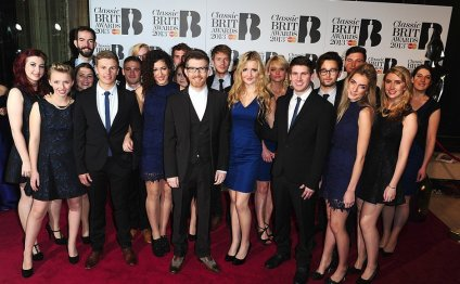 Gareth Malone Voices Choir