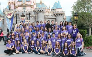 Castle Show Choir