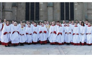Cathedral Choirs