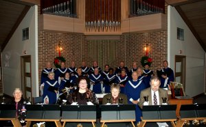 Church Choir pictures