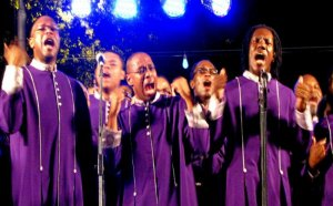 Famous Gospel Choirs