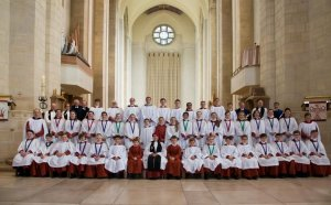 Guildford Cathedral Choir