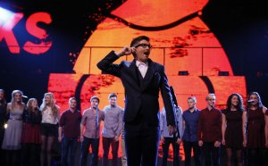 It takes a Choir Gareth Malone