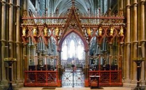 Lichfield Cathedral Choir