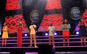 List of Gospel Choirs