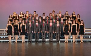 Millard North Show Choirs