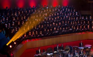 National Youth Choir of Wales