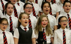 Primary School Choir