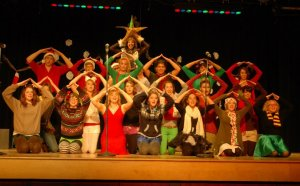 Show Choir Musical