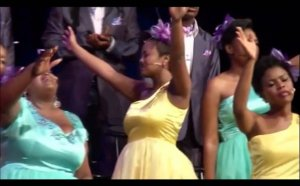 South African Gospel Choirs