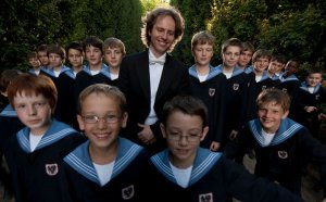 Vienna Boys Choir Tour