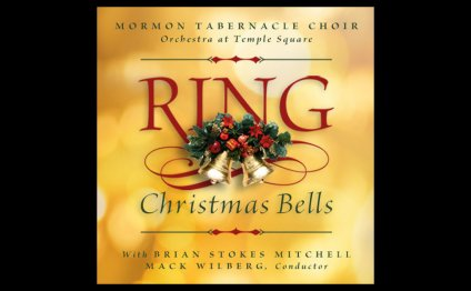 Brian Stokes Mitchell Mormon Tabernacle Choir