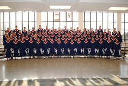 Robbinsdale-Armstrong High School Concert Choir