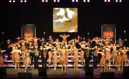 Bishop Dwenger Show Choir