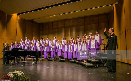 Pioneer High School Choir