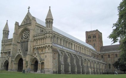 ST Albans Cathedral Choir