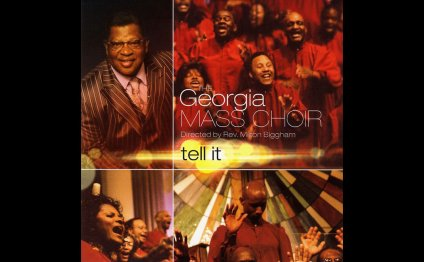 Georgia Mass Choir Albums