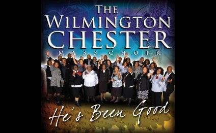 Wilmington Chester Mass Choir Hosanna