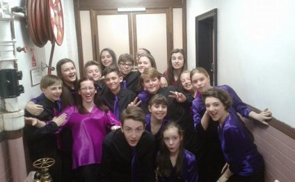 Yorkshire Youth Choir