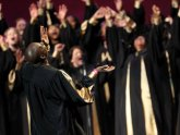 Black Church Choir
