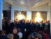 Blaenavon Male Voice Choir