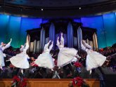 Christmas Mormon Tabernacle Choir concert