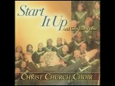 Christmas songs Church Choir