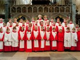 Exeter Cathedral Choir
