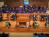 GMWA Mass Choir