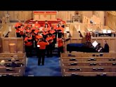 Homeward Bound Mormon Tabernacle Choir