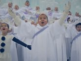 Let it Go One Voice Choir